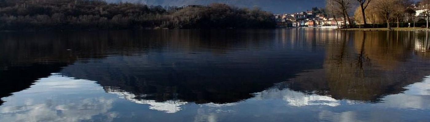 Lake Mergozzo